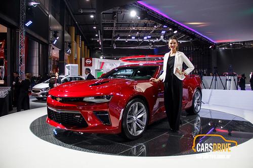 Salon Auto de BA