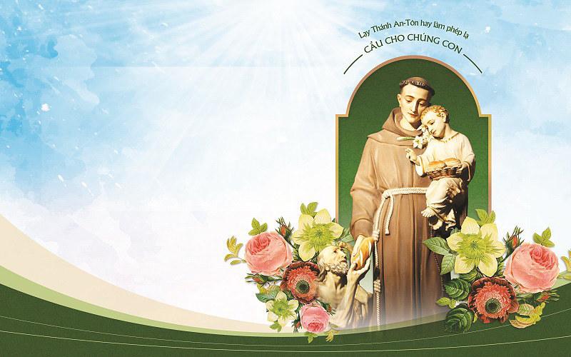 Các phép lạ của thánh Antôn Padua - Ảnh minh hoạ 2