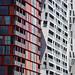 De Calypso - Rotterdam by alexis naudin