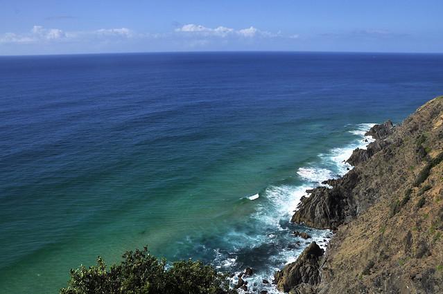 Ocean's gradient