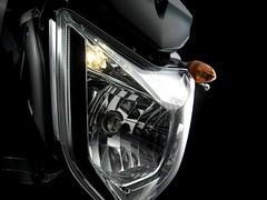 Yamaha FZ1 1000 2015 - 10