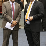 ter, 13/06/2017 - 15:16 - Da esquerda para direita: Vereador Hélio da Farmácia e vereador Dr. NiltonLocal: Plenário Amynthas de BarrosData: 13-06-2017Foto: Abraão Bruck - CMBH