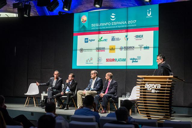 Segurinfo España 2017