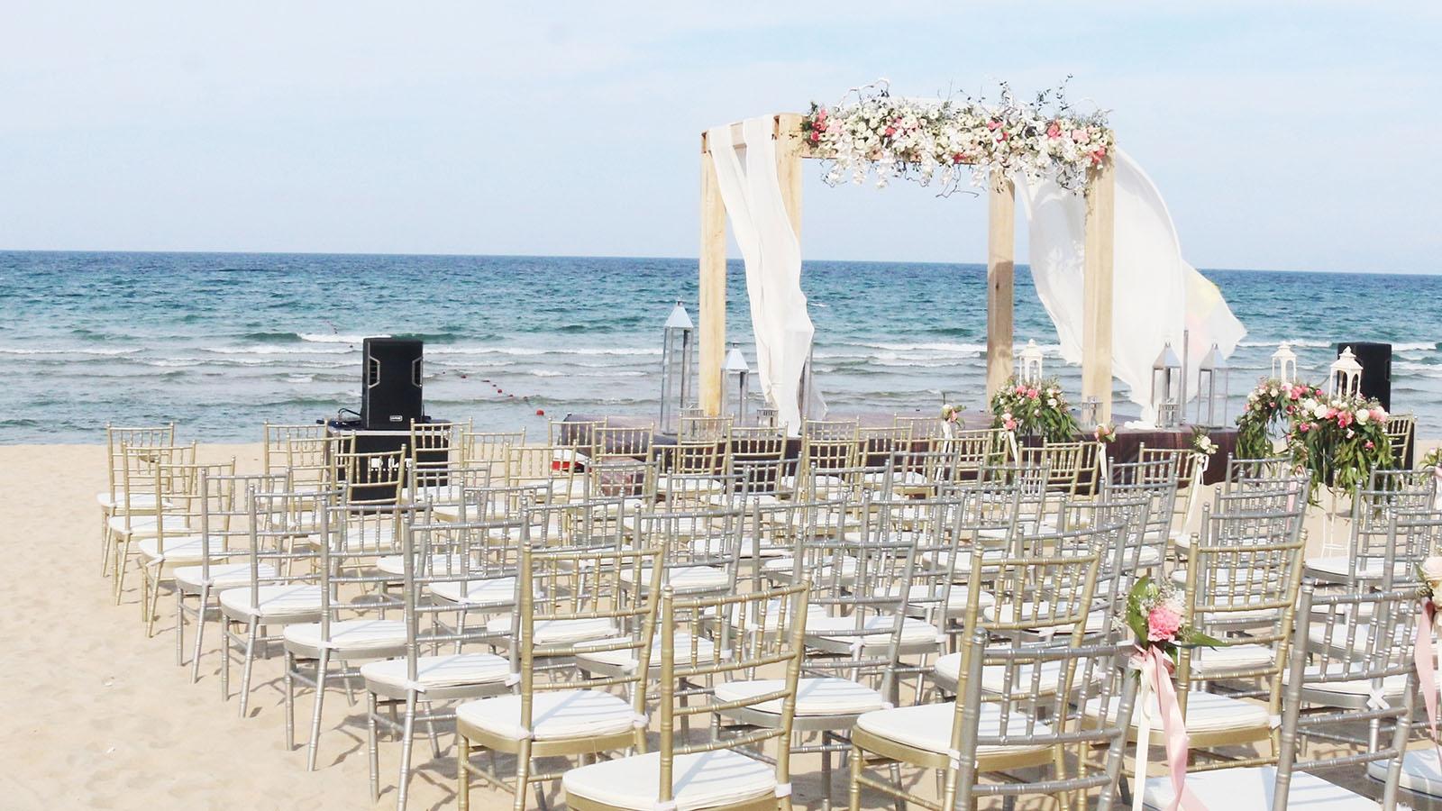 Premier Village Danang Resort Managed By AccorHotels - Nơi tổ chức đám cưới xa hoa bậc nhất Việt Nam 2