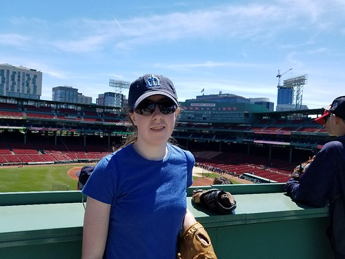 Kate Fenway (May 27, 2017)