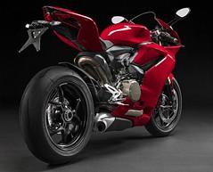 Ducati 1299 Panigale 2017 - 1