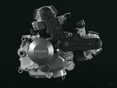 Ducati 696 MONSTER 2008 - 14