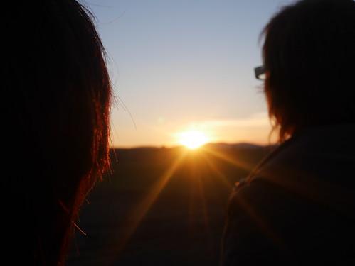 Ana y Mari