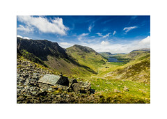 Warnscale Bothy and Buttermere