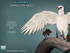 FORMME. Gyrfalcon Mod for BRDMRT Eagle