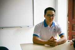 IELTS Duc Thang Bui - nơi học tiếng Anh Uy tín