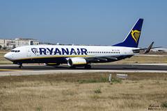 Ryanair --- Boeing 737-800 --- EI-FRR