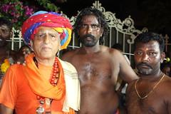 My Tamil Friend Shanmugham