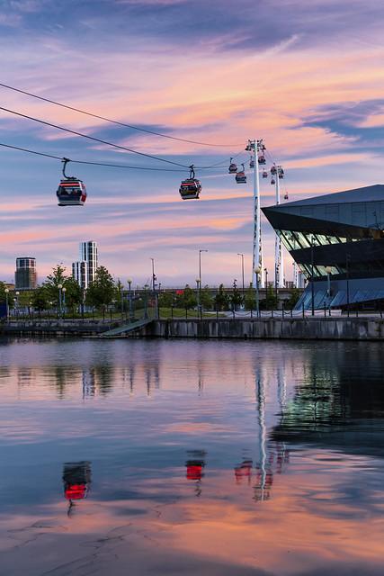 City Gondolas