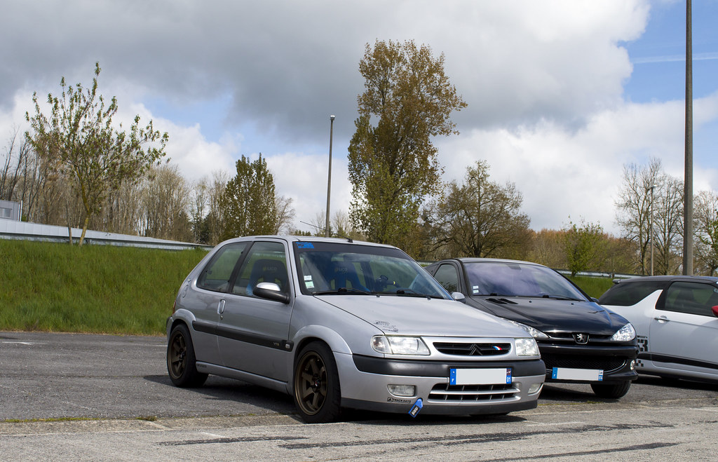 Simkqaa | 206 Quicksilver 2.0 HDi 90 /Saxo VTS Ph2 16V | Nancy ( 54 ) 34852642675_7909ea19a0_b