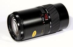 Yashica Mount lenses