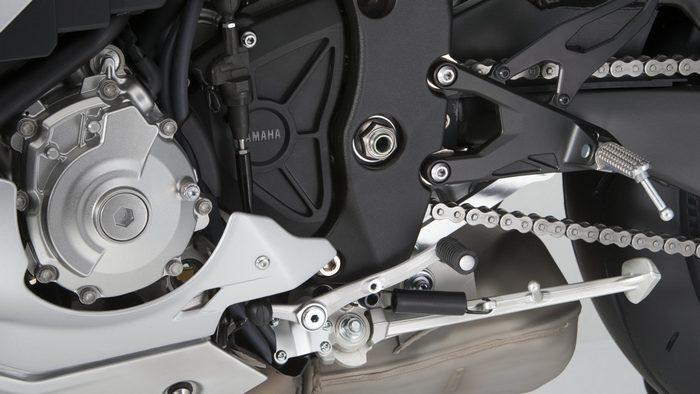 Yamaha YZF-R1 1000 2019 - 28