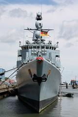 Fregatte - frigate