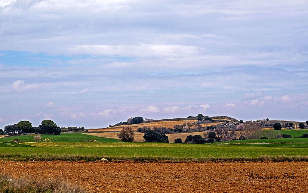 Por Castilla-La Mancha