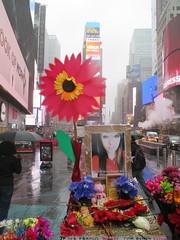 Alyssa Elsman RIP Memorial - Times Square 2017 NYC 6371