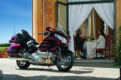 Honda GL 1800 GOLDWING 2006 - 18