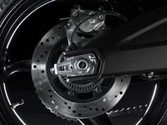 Ducati 696 MONSTER 2008 - 44