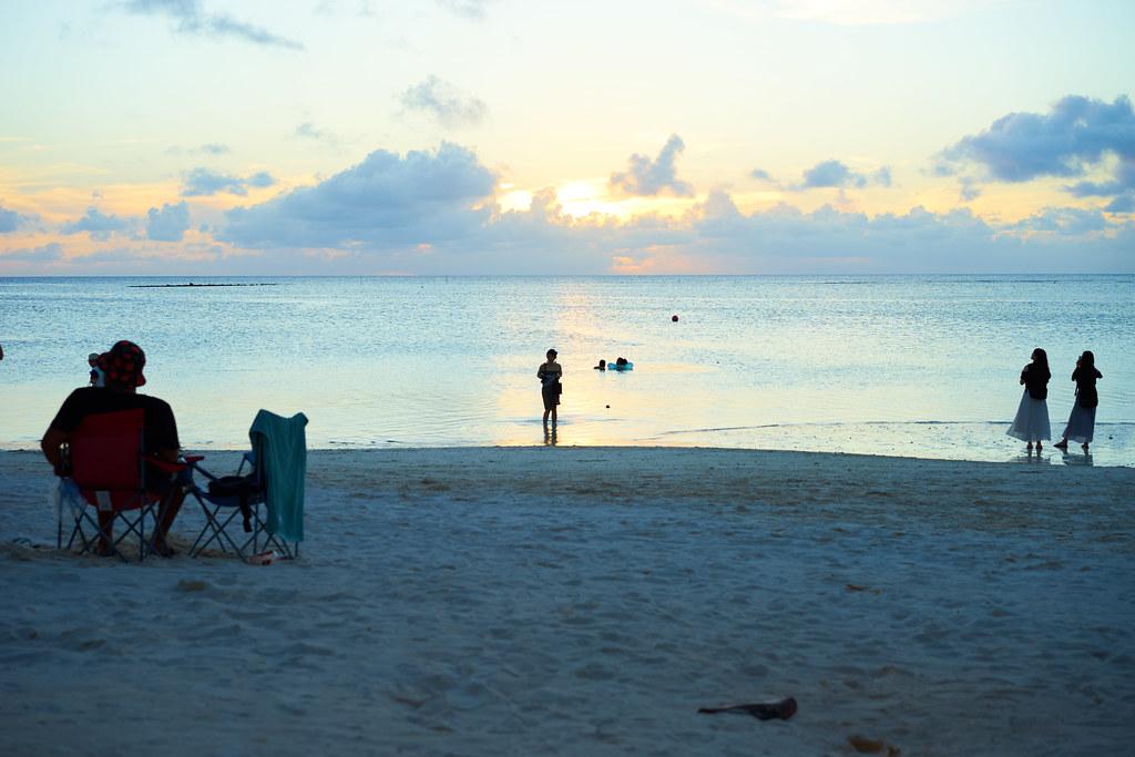 Tumon beach_15