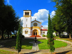 Saint Leo Abbey