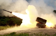 EEUU culmina con éxito una prueba de misil intercontinental sobre el Pacífico