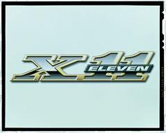 Honda X-11 CB 1100 SF X-Eleven 2001 - 42