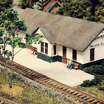 North Raleigh Depot