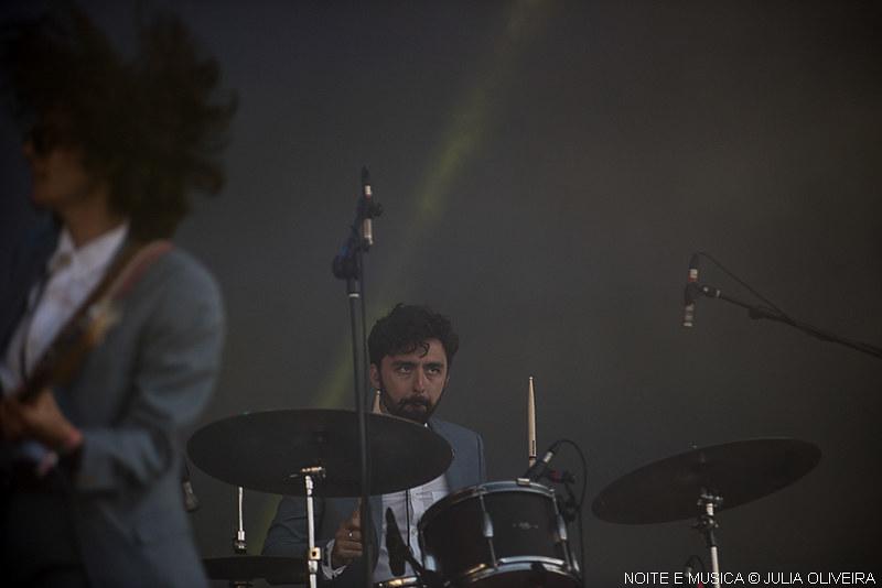Angel Olsen - NOS Primavera Sound '17