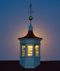 Full Moon Cupola