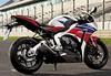 Honda CBR 1000 RR Fireblade 2013 - 15