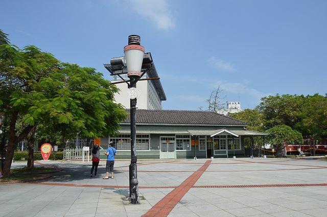 北門車站26