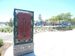 Harbor Park, San Pedro
