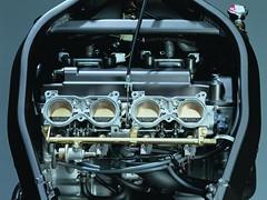Honda CBR 900 RR FIREBLADE 2003 - 7
