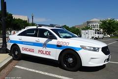 Chicago IL Police - Ford Police Interceptor (9)