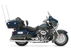 Harley-Davidson CVO ELECTRA GLIDE ULTRA CLASSIC 1800 FLHTCUSE5 2011 - 13