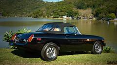 MG MGB Convertible 1972