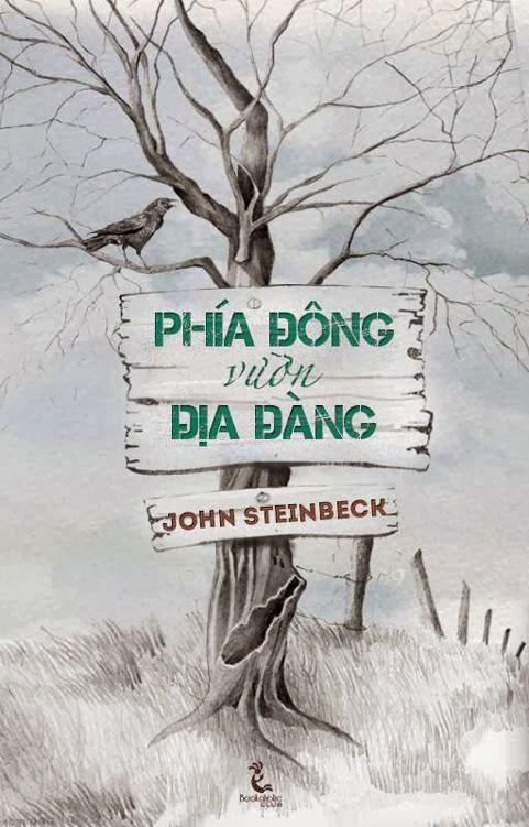 Phía Đông Vườn Địa Đàng - John Steinbeck