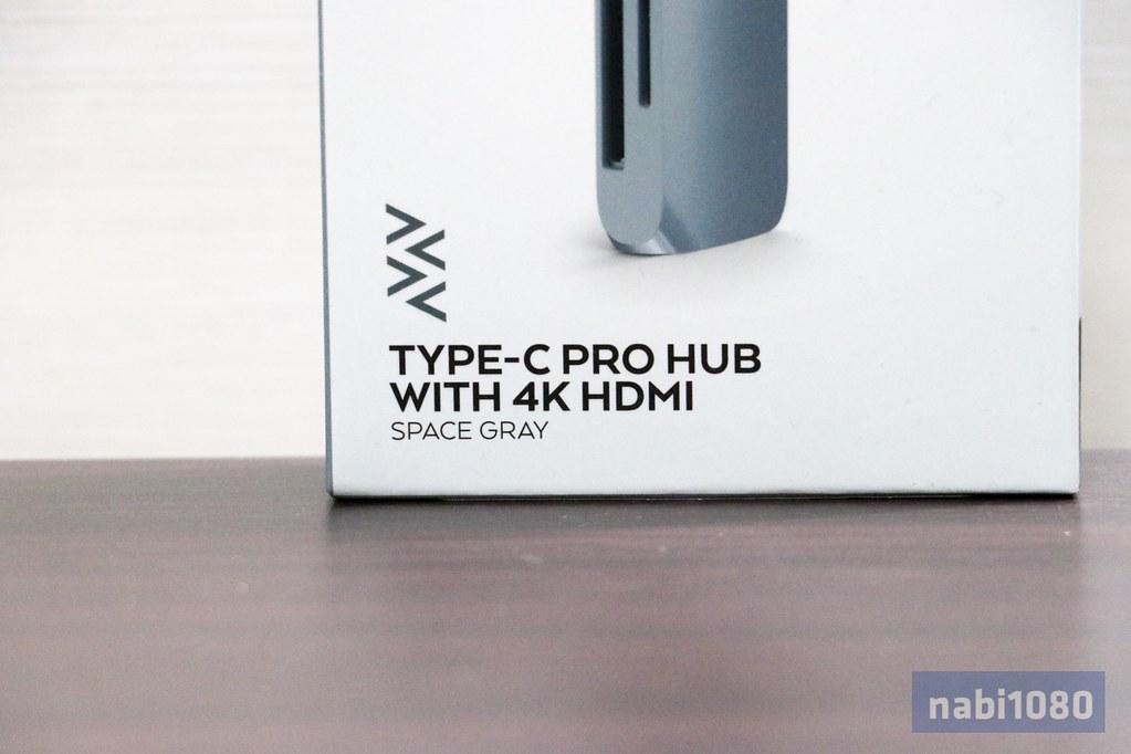 SATECHI USB-C HUB02
