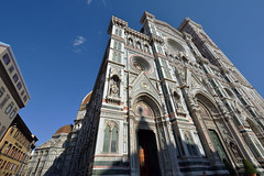 Cattedrale Di Santa Maria Del Fiore, Florence, Italy  -  (Selected by GETTY IMAGES)