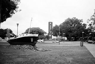 La nave de Zvonimir