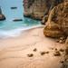 Algarve - Praia de São Rafael by Rafael Zenon Wagner