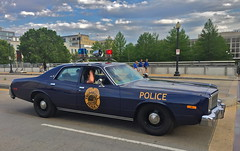 Trumbull PD, Connecticut