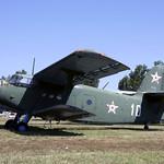 An-2 Hungary