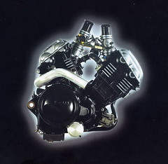 Voxan 1000 CAFE RACER 2008 - 25