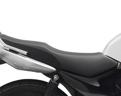 Yamaha YBR 125 2010 - 7