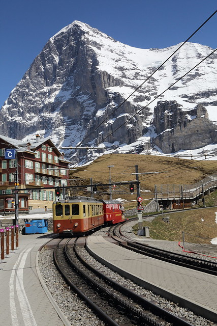 Railways and mountains., Canon EOS 5D MARK III, Canon EF 24-105mm f/4L IS